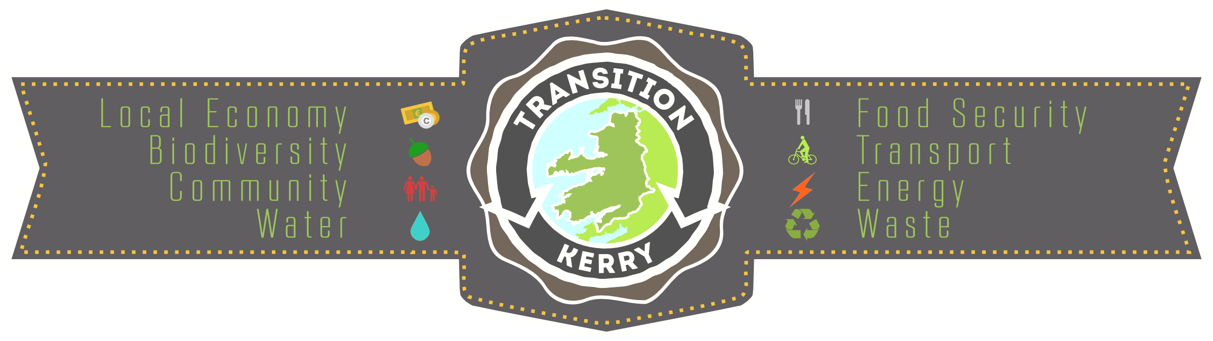 Transition Kerry Logo