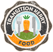 Transition Kerry Food Logo